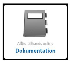 dokumentation